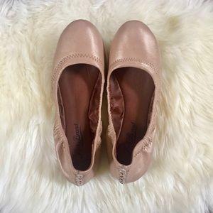 Lucky Brand Ballerina Flats